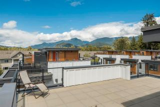 """Photo 28: 22 39769 GOVERNMENT Road in Squamish: Northyards Townhouse for sale in """"BREEZE"""" : MLS®# R2586789"""
