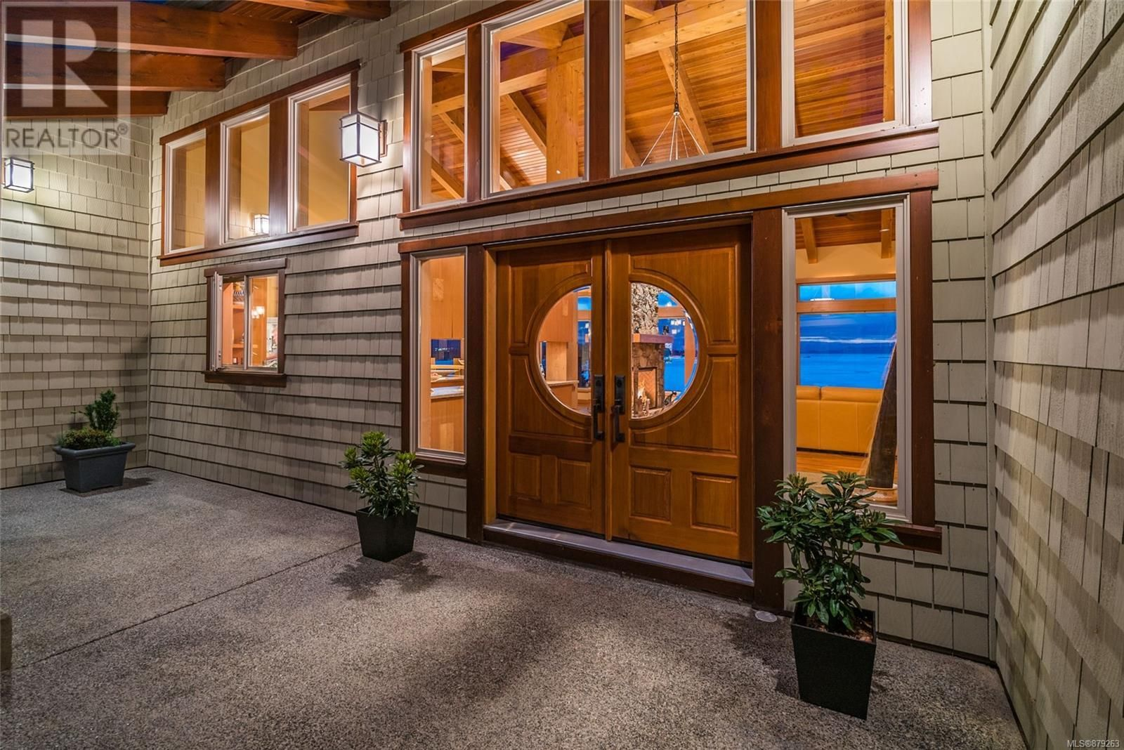 Photo 5: Photos: 825 Duthie Ave in Gabriola Island: House for sale : MLS®# 879263