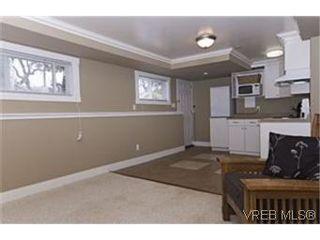 Photo 7:  in VICTORIA: Es Rockheights House for sale (Esquimalt)  : MLS®# 466320