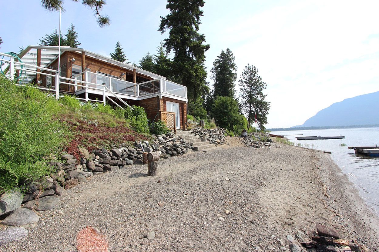 Photo 45: Photos: 1185 Little Shuswap Lake Road in Chase: Little Shuswap House for sale (Shuswap)  : MLS®# 10201171