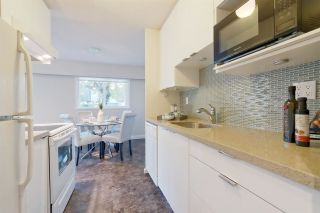 """Photo 5: 911 OLD LILLOOET Road in North Vancouver: Lynnmour Townhouse for sale in """"Lynnmour Village"""" : MLS®# R2317765"""