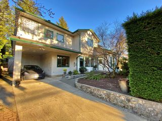 Photo 2: SAANICH HOME FOR SALE     4819 WEST SAANICH ROAD