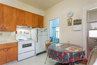 Photo 15: 5855 ST. GEORGE Street in Vancouver: Fraser VE House for sale (Vancouver East)  : MLS®# R2371764