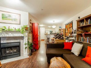 """Photo 14: 109 688 E 16TH Avenue in Vancouver: Fraser VE Condo for sale in """"Vintage Eastside"""" (Vancouver East)  : MLS®# R2586848"""