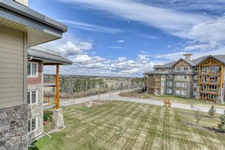 Photo 17: 1344 2330 FISH CREEK Boulevard SW in Calgary: Evergreen Apartment for sale : MLS®# A1105249