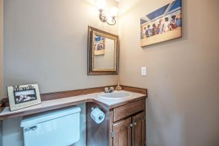 "Photo 17: 29 32361 MCRAE Avenue in Mission: Mission BC Townhouse for sale in ""SPENCER ESTATES"" : MLS®# R2168929"