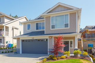 Photo 2: 3418 Ambrosia Cres in Langford: La Happy Valley House for sale : MLS®# 824201