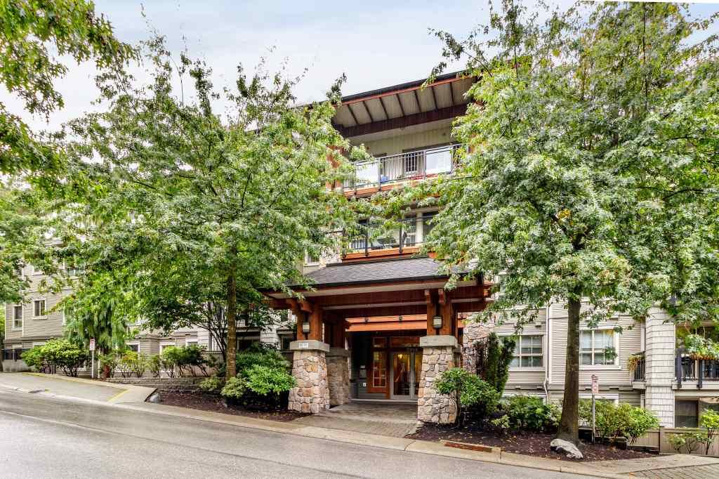 "Main Photo: 308 2968 SILVER SPRINGS Boulevard in Coquitlam: Westwood Plateau Condo for sale in ""TAMARISK"" : MLS®# R2408229"