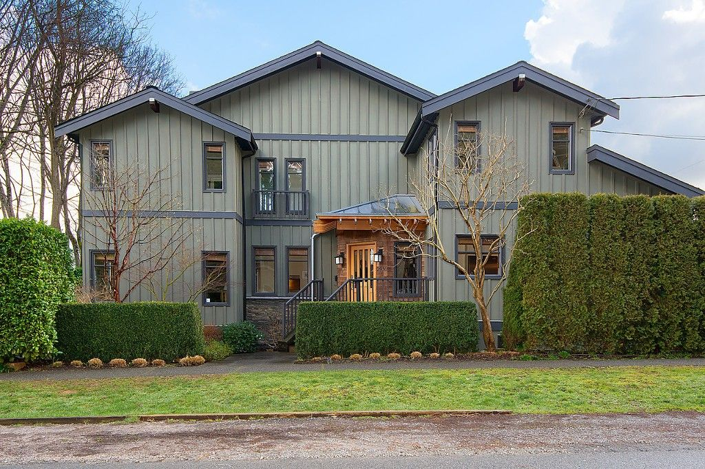 Main Photo: 2950 TOLMIE Street in Vancouver: Point Grey House for sale (Vancouver West)  : MLS®# R2042471