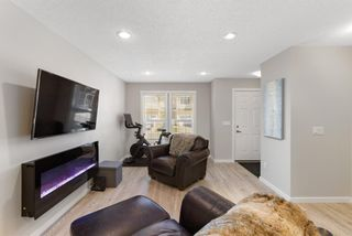 Photo 4: 1011 2400 Ravenswood View SE: Airdrie Row/Townhouse for sale : MLS®# A1121287