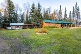 """Photo 28: 4985 MEADOWLARK Road in Prince George: Hobby Ranches House for sale in """"HOBBY RANCHES"""" (PG Rural North (Zone 76))  : MLS®# R2508540"""