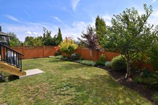 Photo 25: 20118 71A Avenue in Langley: Willoughby Heights House for sale : MLS®# F1450325