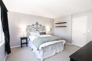 """Photo 28: 63 1055 RIVERWOOD Gate in Port Coquitlam: Riverwood Townhouse for sale in """"Mountain View Estates"""" : MLS®# R2446055"""