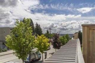 Photo 13: 114 836 TWELFTH Street in New Westminster: West End NW Condo for sale : MLS®# R2274082