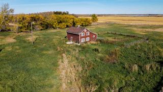 Photo 34: 20548 Township Road 560: Rural Strathcona County Manufactured Home for sale : MLS®# E4227431