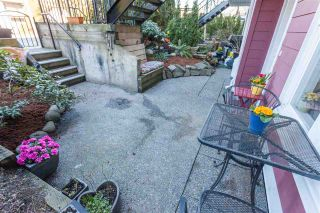 "Photo 3: 976 W 16TH Avenue in Vancouver: Cambie Townhouse for sale in ""Westhaven"" (Vancouver West)  : MLS®# R2141647"