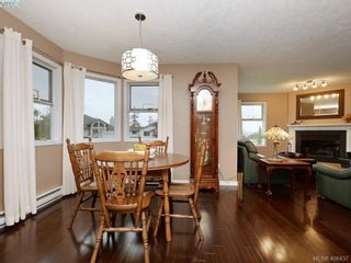 Photo 6: 1279 Lidgate Crt in VICTORIA: SW Strawberry Vale House for sale (Saanich West)  : MLS®# 811754