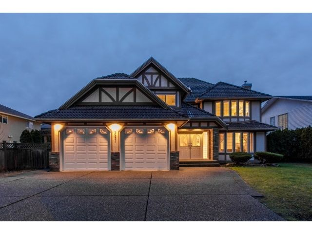 """Main Photo: 10261 168 Street in Surrey: Fraser Heights House for sale in """"Fraser Heights-Pacific Academy"""" (North Surrey)  : MLS®# R2027341"""
