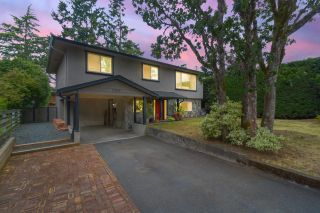 Photo 2: 2766 Scafe Rd in Langford: La Langford Proper House for sale : MLS®# 844095