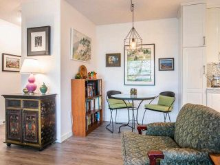 """Photo 3: 202 2885 SPRUCE Street in Vancouver: Fairview VW Condo for sale in """"Fairview Gardens"""" (Vancouver West)  : MLS®# R2572384"""