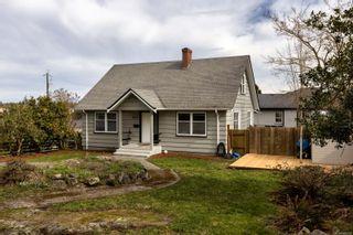 Photo 1: 3855 Cedar Hill Rd in : SE Cedar Hill House for sale (Saanich East)  : MLS®# 869265