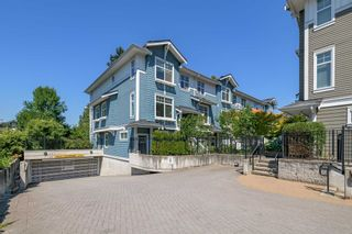 """Photo 34: 209 4255 SARDIS Street in Burnaby: Central Park BS Townhouse for sale in """"Paddington Mews"""" (Burnaby South)  : MLS®# R2602825"""
