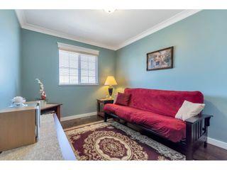"Photo 24: 34644 FARMER Road in Abbotsford: Poplar House for sale in ""Huntington Village"" : MLS®# R2560733"