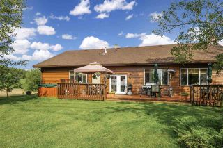 Photo 8: 653094 Range Road 173.3: Rural Athabasca County House for sale : MLS®# E4257305