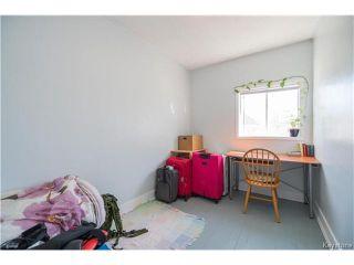 Photo 14: 530 Stiles Street in Winnipeg: Wolseley Residential for sale (5B)  : MLS®# 1708118