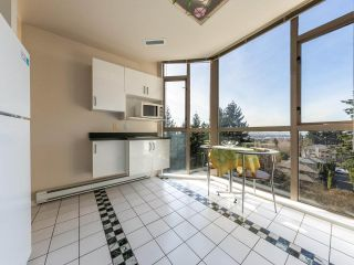 Photo 9: 701 6888 STATION HILL DRIVE in Burnaby: South Slope Condo for sale (Burnaby South)  : MLS®# R2550847