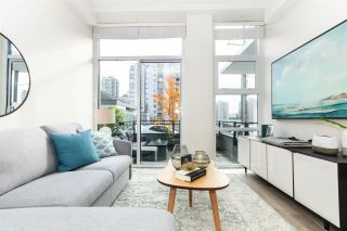 """Photo 7: 1009 QUEBEC Street in New Westminster: Downtown NW Townhouse for sale in """"Capital"""" : MLS®# R2518400"""