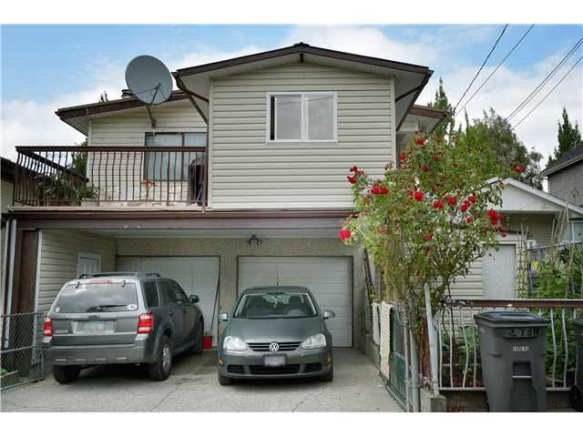 Photo 10: Photos: 2738 E 27TH Avenue in Vancouver: Renfrew Heights House for sale (Vancouver East)  : MLS®# V1133910