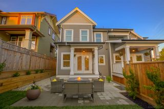 Photo 20: 2645 LAKEWOOD Drive in Vancouver: Grandview VE 1/2 Duplex for sale (Vancouver East)  : MLS®# R2202147
