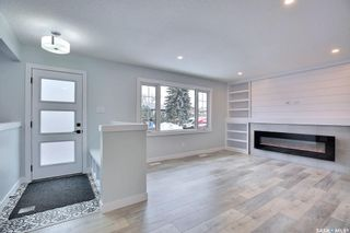 Main Photo: 455 Fulton Drive in Regina: Normanview West Residential for sale : MLS®# SK842352