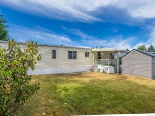 Photo 6: 68 6245 Metral Dr in : Na Pleasant Valley Manufactured Home for sale (Nanaimo)  : MLS®# 884029