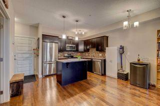 Photo 11: 101 10530 56 Avenue in Edmonton: Zone 15 Condo for sale : MLS®# E4234181