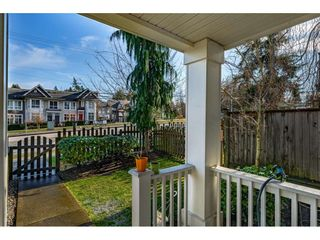 """Photo 38: 14 14377 60 Avenue in Surrey: Sullivan Station Townhouse for sale in """"Blume"""" : MLS®# R2540410"""
