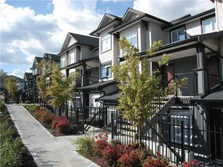 Photo 1: 21 7428 14TH Avenue in Burnaby: Edmonds BE Townhouse for sale (Burnaby East)  : MLS®# V881696