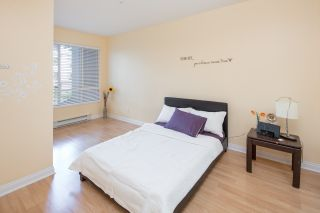 """Photo 14: 223 5735 HAMPTON Place in Vancouver: University VW Condo for sale in """"The Bristol"""" (Vancouver West)  : MLS®# R2185009"""