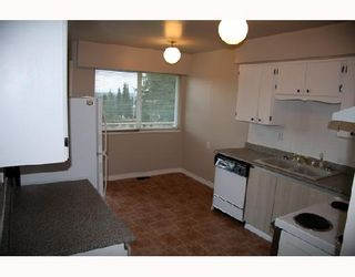Photo 4: 1013A SADDLE Street in Coquitlam: Ranch Park Duplex for sale : MLS®# V693751