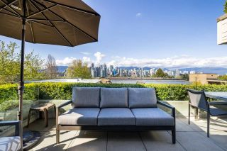 Photo 14: 101 977 W 8TH Avenue in Vancouver: Fairview VW Condo for sale (Vancouver West)  : MLS®# R2572790