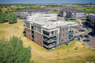 Photo 45: 209 404 Cartwright Street in Saskatoon: The Willows Residential for sale : MLS®# SK865394