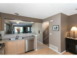 """Photo 5: 97 20540 66 Avenue in Langley: Willoughby Heights Townhouse for sale in """"Amberleigh"""" : MLS®# R2098835"""