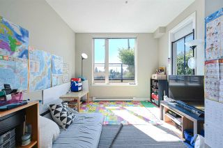 "Photo 16: 209 688 E 17TH Avenue in Vancouver: Fraser VE Condo for sale in ""MONDELLA"" (Vancouver East)  : MLS®# R2575565"