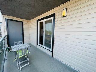 Photo 23: 308 600 KIRKNESS Road in Edmonton: Zone 35 Condo for sale : MLS®# E4265152