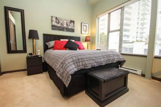"""Photo 14: 510 549 COLUMBIA Street in New Westminster: Downtown NW Condo for sale in """"C2C LOFTS & FLATS"""" : MLS®# R2031496"""