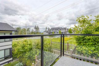 """Photo 24: 25 14057 60A Avenue in Surrey: Sullivan Station Townhouse for sale in """"Summit"""" : MLS®# R2583754"""