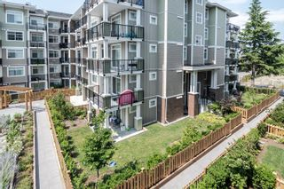 """Photo 24: 512 20696 EASTLEIGH Crescent in Langley: Langley City Condo for sale in """"Georgia"""" : MLS®# R2617433"""