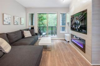 """Photo 9: 204 2969 WHISPER Way in Coquitlam: Westwood Plateau Condo for sale in """"SUMMERLIN at SILVER SPRINGS"""" : MLS®# R2587464"""