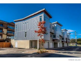 Photo 2: 114 2737 Jacklin Rd in VICTORIA: La Langford Proper Row/Townhouse for sale (Langford)  : MLS®# 744179